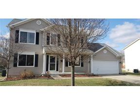 Property for sale at 155 Heritage Trail Drive, Monroe,  Ohio 45044