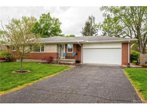 Property for sale at 4191 Wood Acre Drive, Bellbrook,  Ohio 45305