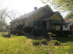 Property for sale at 718 Burleigh Avenue, Dayton,  Ohio 45402