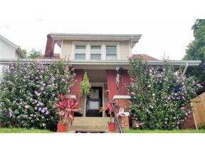 Property for sale at 1036 Linden Avenue, Dayton,  Ohio 45410