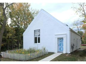 Property for sale at 260 King Street, Yellow Springs Vlg,  Ohio 45387