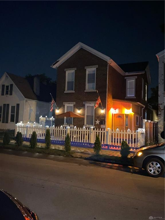 Photo of home for sale at 108 Samuel Street, Dayton OH