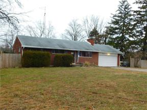 Property for sale at 2801 Brandt Pike, Dayton,  Ohio 45404