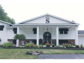 Property for sale at 9829 Spiker, Piqua,  Ohio 45356