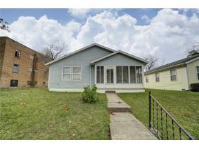 Property for sale at 242 Niagara Avenue, Dayton,  Ohio 45405