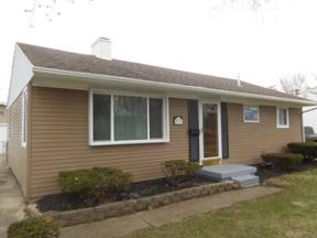 Property for sale at 2373 Vale Drive, Dayton,  Ohio 45420