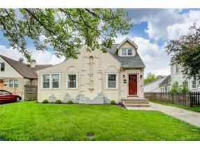 Property for sale at 734 Berkshire Road, Dayton,  OH 45419
