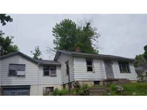Property for sale at 821 Ashokan Road, Englewood,  Ohio 45322