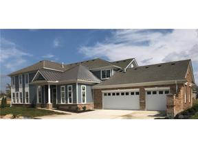 Property for sale at 1407 Spanish Moss Way, Centerville,  Ohio 45458