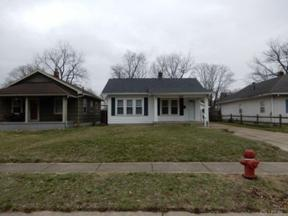 Property for sale at 2137 Sheffield Street, Middletown,  Ohio 45044