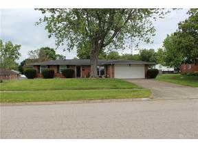 Property for sale at 153 Hartshorn Drive, Vandalia,  OH 45377