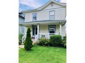 Property for sale at 521 Bowen Street, Dayton,  Ohio 45410