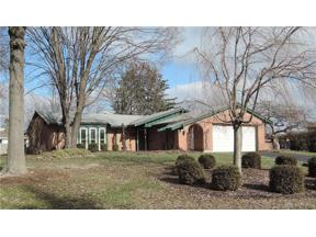 Property for sale at 6025 Millshire Drive, Centerville,  Ohio 45459