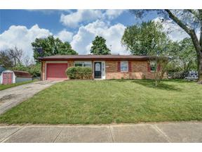 Property for sale at 941 Firwood Drive, New Carlisle,  Ohio 45344