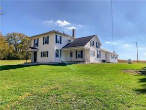 Property for sale at 320 Patrick Avenue, Urbana,  Ohio 43078