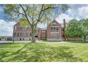 Property for sale at 226 Mcdaniel Street Unit: 110, Dayton,  Ohio 45405