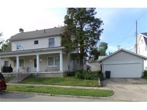 Property for sale at 121 Beechwood Avenue, Dayton,  Ohio 45405