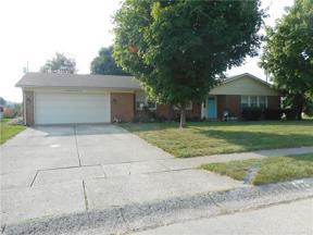 Property for sale at 223 Smith Street, New Carlisle,  Ohio 45344