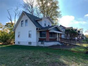 Property for sale at 550 Brooklyn Avenue, Dayton,  Ohio 45417