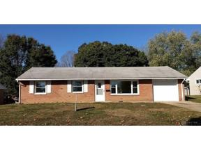 Property for sale at 120 Arnold Drive, Middletown,  Ohio 45044