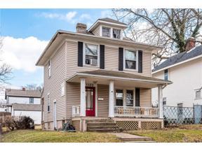 Property for sale at 1102 Highland Avenue, Dayton,  Ohio 45410