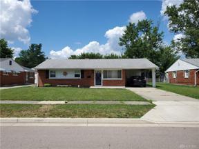 Property for sale at 559 Adeline Avenue, Vandalia,  Ohio 45377
