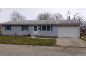 Property for sale at 142 Short Street, New Lebanon,  Ohio 45345