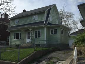 Property for sale at 927 Ferndale Avenue, Dayton,  Ohio 45406