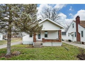 Property for sale at 2007 Lowell Street, Middletown,  Ohio 45042