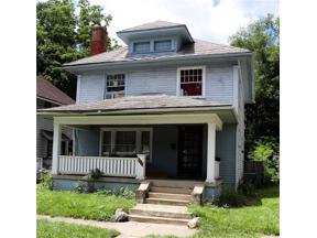 Property for sale at 917 Old Orchard Avenue, Dayton,  Ohio 45405