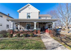 Property for sale at 201 Main Street, West Carrollton,  Ohio 45449