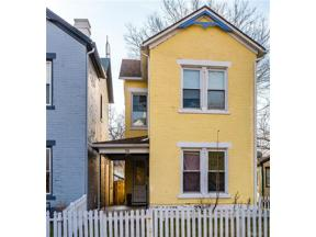 Property for sale at 38 Centre Street, Dayton,  Ohio 45403