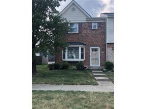 Property for sale at 101 Van Lake Drive, Vandalia,  Ohio 45377