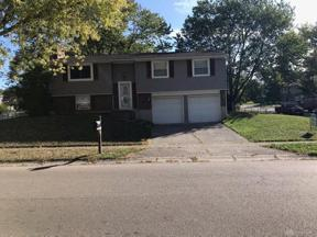 Property for sale at 5002 Strathaven Drive, Dayton,  Ohio 45424