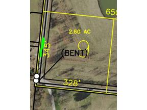 Property for sale at Lot 9 Nixon Camp Road, Turtlecreek Twp,  Ohio 45054