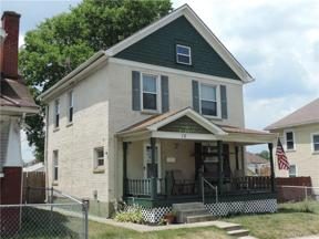 Property for sale at 15 Brenner Avenue, Dayton,  Ohio 45403