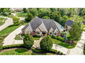Property for sale at 767 Deer Bend Court, Springboro,  Ohio 45066