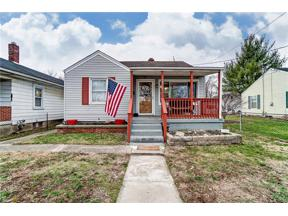 Property for sale at 1512 Meadow Avenue, Middletown,  Ohio 45044