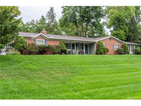Property for sale at 3969 Sloping Drive, Bellbrook,  Ohio 45305