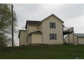 Property for sale at 13535 Cowpath Road, New Carlisle,  OH 45344