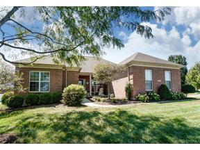 Property for sale at 595 Heatherwoode Circle, Springboro,  Ohio 45066