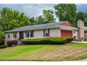 Property for sale at 62 Crest Hill Avenue, Vandalia,  Ohio 45377