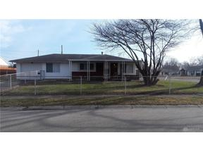 Property for sale at 228 Stratmore Street, New Carlisle,  Ohio 45344