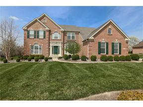 Property for sale at 1201 Waters Edge Drive, Centerville,  Ohio 45458