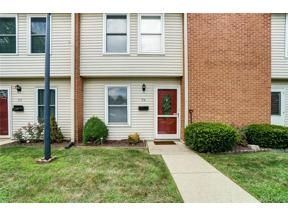 Property for sale at 4534 Shawnray Drive Unit: 96, Middletown,  Ohio 45044