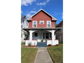 Property for sale at 152 Edgar Avenue, Dayton,  Ohio 45410
