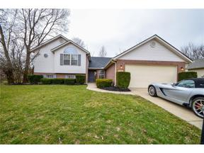 Property for sale at 6721 Evergreen Woods Drive, Huber Heights,  Ohio 45424