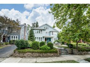 Property for sale at 27 Dixon Avenue, Oakwood,  Ohio 45419