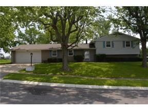 Property for sale at 6948 Michelle Place, Englewood,  OH 45322