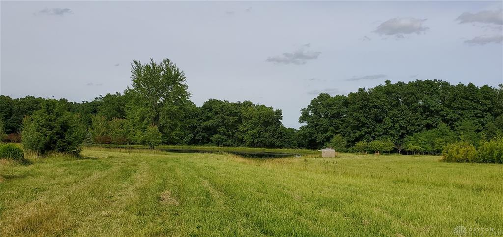 Photo of home for sale at Lot A Nixon Camp Road, Turtlecreek Twp OH